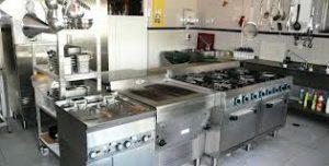 Commercial Appliances Denton